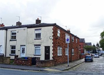 Thumbnail 2 bedroom end terrace house for sale in Manchester Road, Bury, Bury