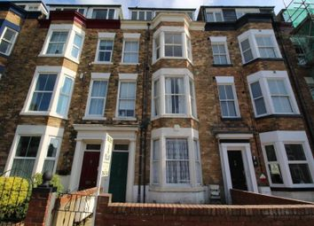 Thumbnail 4 bed property for sale in Trafalgar Square, Scarborough