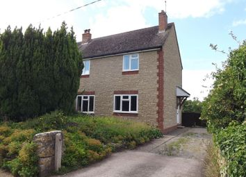 Thumbnail 3 bed semi-detached house for sale in Compton Pauncefoot, Yeovil