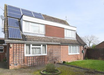 Thumbnail 3 bedroom semi-detached house for sale in Tadcroft Walk, Calcot, Reading, Berkshire