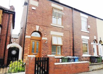 Thumbnail 2 bed terraced house for sale in Bower Terrace, Droylsden, Manchester