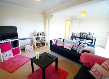 Thumbnail 2 bed flat to rent in Llansannor Drive, Cardiff