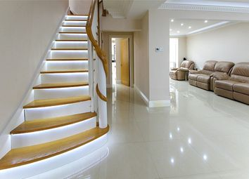 Thumbnail 5 bed semi-detached house to rent in Streatfield Road, Harrow