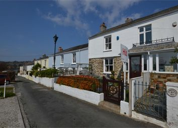 Thumbnail 3 bed terraced house for sale in Rosewin Row, Truro