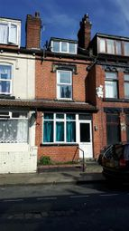 Thumbnail 2 bed terraced house to rent in Broughton Terrace, Leeds