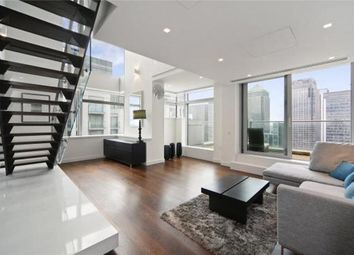 2 bed flat to rent in Pan Peninsula East, Canary Wharf, London E14