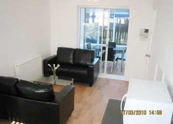 Thumbnail 5 bedroom property to rent in Metchley Drive, Harborne, Birmingham