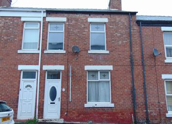 Thumbnail 2 bed terraced house for sale in Alexandrina Street, Seaham
