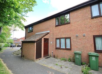 Thumbnail 1 bedroom property for sale in Benham Drive, Portsmouth