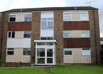 Mersham Court, Wakeley Road, Rainham, Kent ME8. 1 bed flat for sale