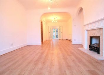 Thumbnail 5 bed end terrace house to rent in Ashburton Avenue, Seven Kings, Ilford
