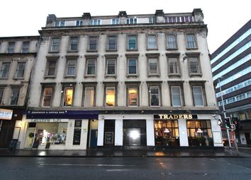 Thumbnail 1 bed flat for sale in 367 Flat 4, Argyle Street, Glasgow, Glasgow City