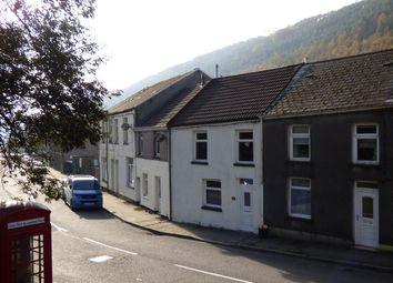 Thumbnail 2 bed terraced house for sale in Bryn Cottages, Pontyrhyl, Bridgend