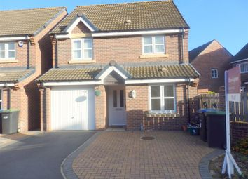 Thumbnail 3 bed detached house to rent in Annand Way, Newton Aycliffe