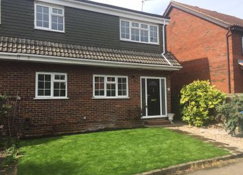 Thumbnail Semi-detached house to rent in Alpine Road, Walton On Thames