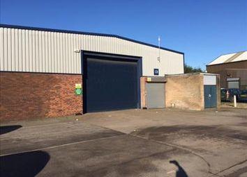 Thumbnail Light industrial to let in Unit C8, Larsen Park, Larsen Road, Goole, East Yorkshire