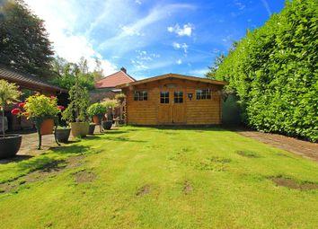 Thumbnail 2 bed bungalow for sale in Hawkshaw Avenue, Darwen