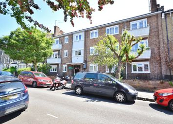 Thumbnail 1 bed flat for sale in Oakford Road, Kentish Town, London