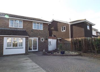 4 bed semi-detached house for sale in Guernsey Farm Lane, Felpham, Bognor Regis, West Sussex PO22