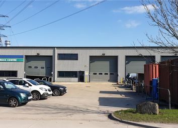 Thumbnail Warehouse to let in Unit B4.2 Marchwood Industrial Park, North Road, Marchwood, Southampton