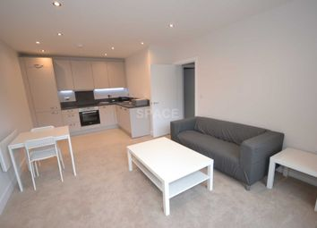 Thumbnail 2 bed flat to rent in Peregrine House, Bedwyn Mews, Reading, Berkshire
