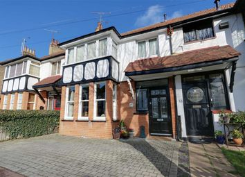 Thumbnail 3 bed terraced house for sale in Grange Road, Leigh On Sea, Essex