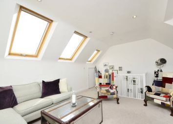 Thumbnail 2 bed flat for sale in Hebdon Road, Tooting