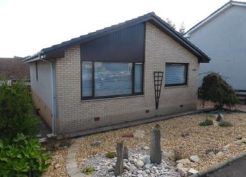 Thumbnail 2 bed detached bungalow to rent in Greenwells Drive, Brightons, Falkirk