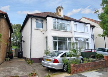 3 bed semi-detached house for sale in Studland Road, Hanwell W7