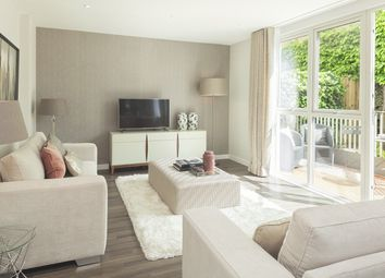 Thumbnail 1 bedroom flat for sale in Plot 11, Central Square Apartments, Acton Gardens, Bollo Lane, Acton, London