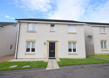 Thumbnail 4 bed detached house for sale in Mcbaith Way, Dunfermline, Fife