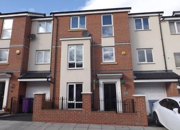 Thumbnail 3 bedroom terraced house for sale in Kemp Avenue, Liverpool, Merseyside
