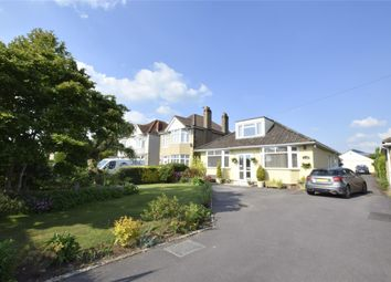 Thumbnail 4 bed detached bungalow for sale in West Street, Oldland Common, Bristol