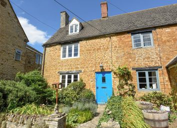 Thumbnail 2 bed cottage to rent in Duns Tew, Bicester