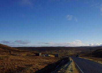 Thumbnail Land for sale in Shetland, Shetalnd Island