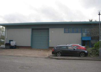 Thumbnail Light industrial to let in Unit 3, Ashmount Industrial Centre, Castle Park Industrial Estate, Flint