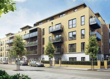 Thumbnail 3 bed flat for sale in Clapton, London