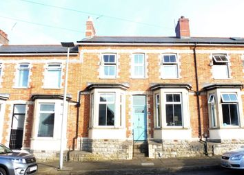 Thumbnail 3 bed terraced house for sale in Paget Road, Penarth