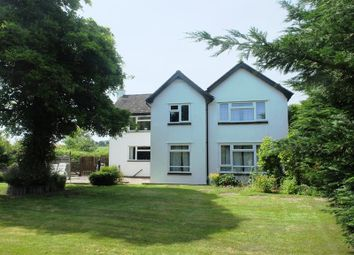 Thumbnail 3 bed detached house for sale in Broadlands, Stretton Grandison, Ledbury, Herefordshire