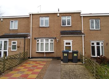 Thumbnail 3 bed terraced house to rent in Shepherds Way, Erdington, Birmingham