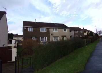 Thumbnail 3 bed property to rent in Newport Road, Pontllanfraith, Blackwood