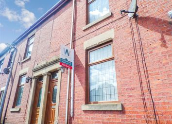 2 bed terraced house for sale in Devonshire Place, Preston PR1
