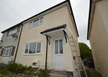 Thumbnail 3 bedroom semi-detached house to rent in Broadway, Hednesford