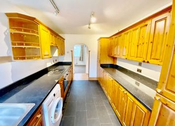 Thumbnail 2 bed flat to rent in Brading Crescent, London