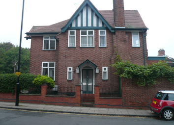 Thumbnail 5 bedroom detached house to rent in St James Rd, Leicester