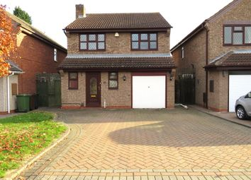 Thumbnail 3 bed property to rent in Poundley Close, Castle Bromwich, Birmingham