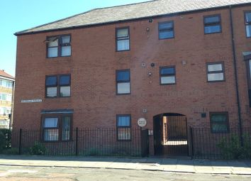 1 bed flat to rent in Waterville Terrace, North Shields NE29