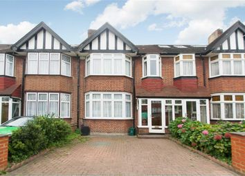 Thumbnail 5 bed terraced house for sale in Park View, London