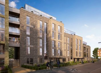 Thumbnail 2 bed flat for sale in Woods Road, Peckham, London