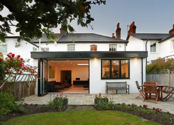 Thumbnail 3 bed property for sale in Richmond Road, West Wimbledon